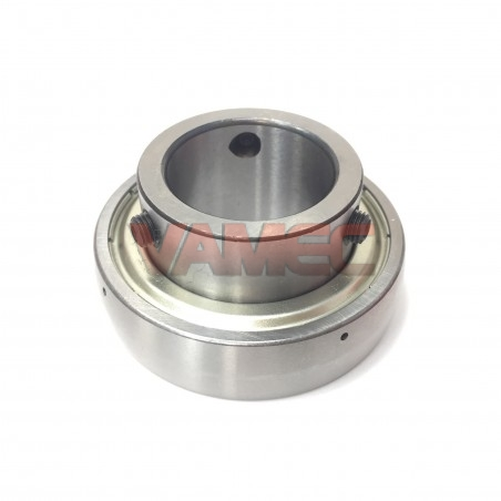 Axle bearing D.30x62mm