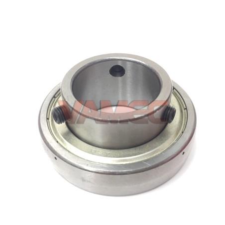 Axle bearing D.40x80mm