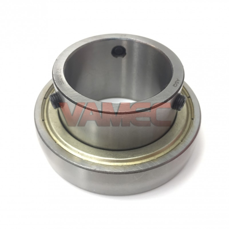 Axle bearing D.50x90mm