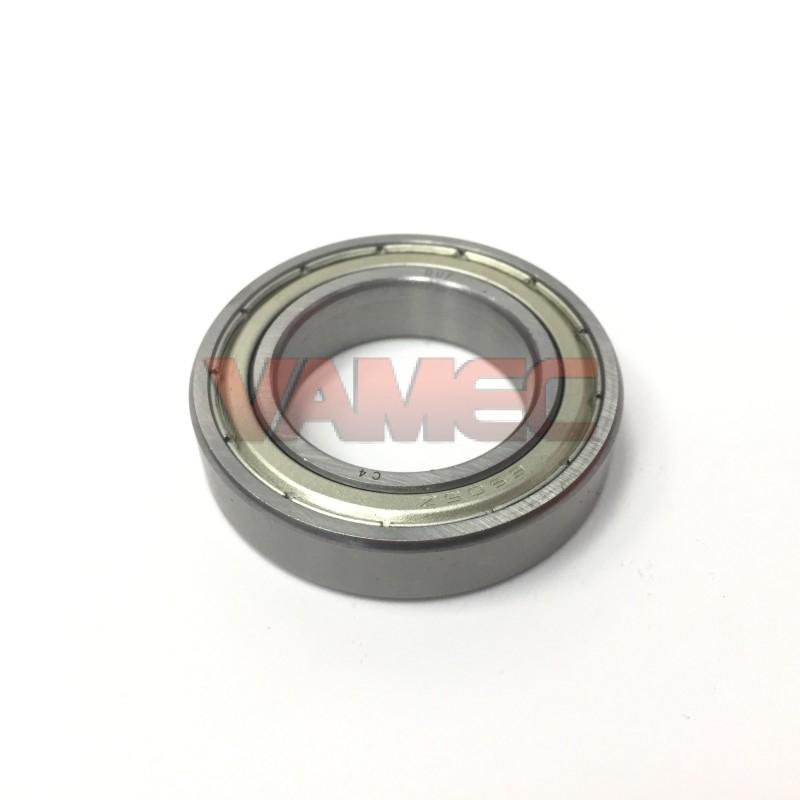 Wheel bearing D.25x42mm