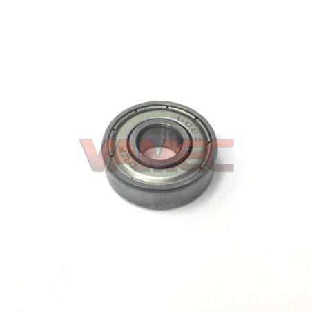 Stub axle bearing D.8x22mm