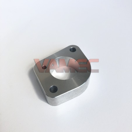 Carburettor spacer  thickness 12mm D.26mm