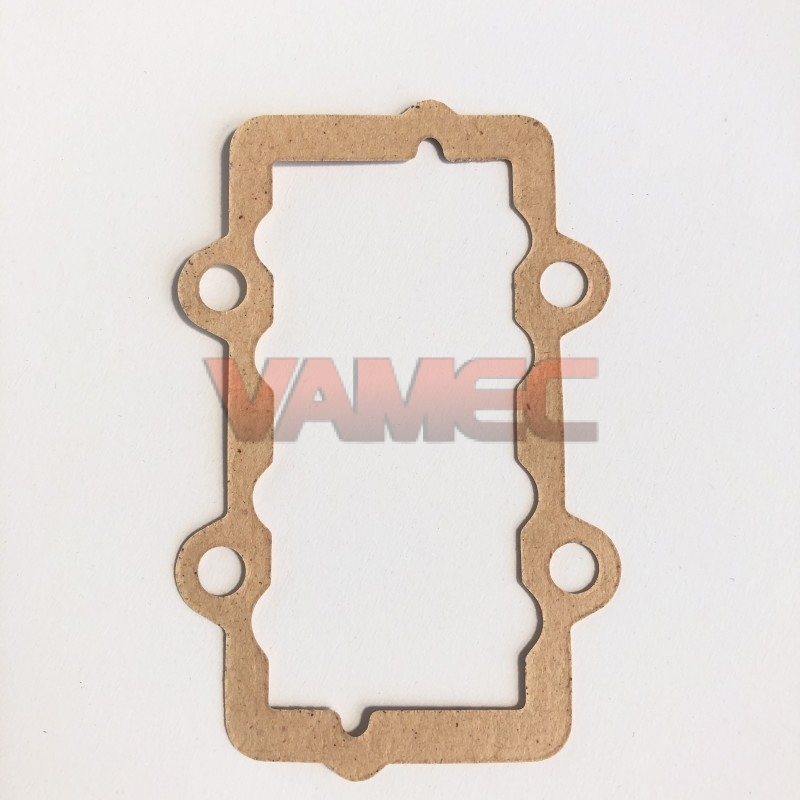 Gasket for reed group long type