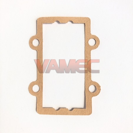 Gasket for reed group short type