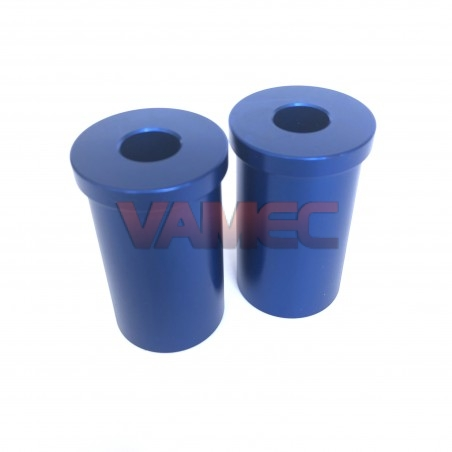 Bushings set D.17 for steering tool Code A480