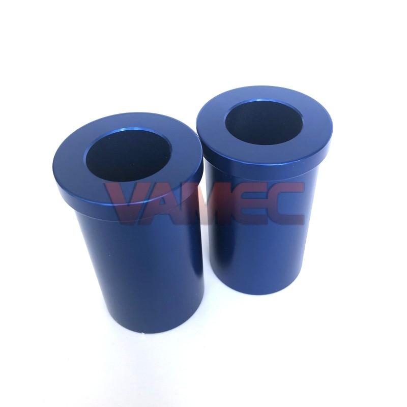 Set boccole D.25 per attrezzo A480