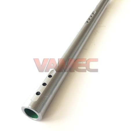 Axle D.30x5x960 Keys 6/8mm