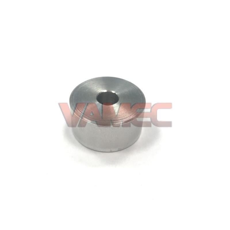 Spacer D.8x30x15mm