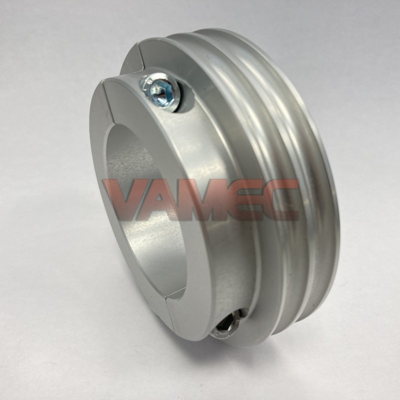 O-Ring water pump pulley