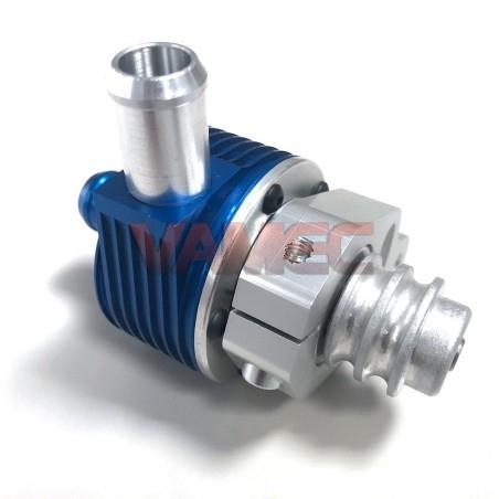 Oring racing water pump