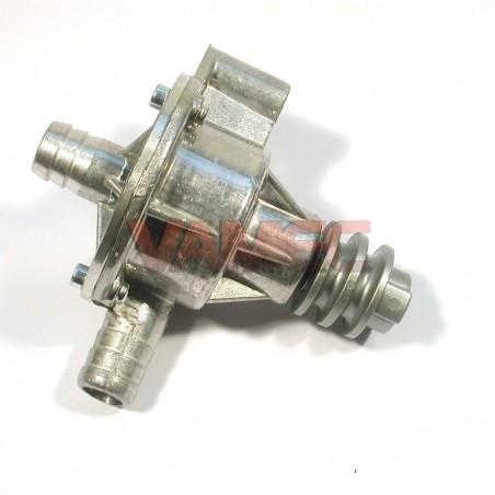Aluminium water pump