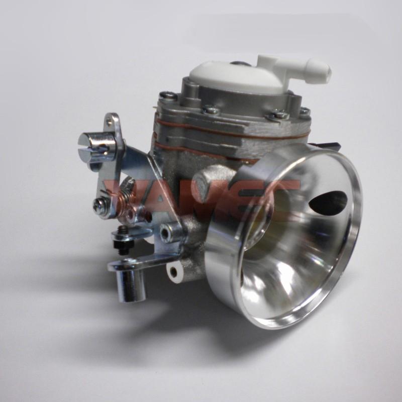 Carburettor D.26mm Tryton HB27