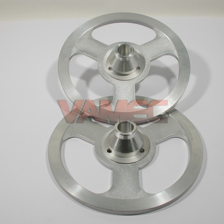 Convergence disk set D.25mm