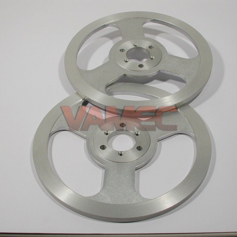 Set dischi convergenza D.40mm