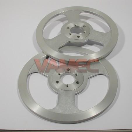 Convergence disk set D.40mm