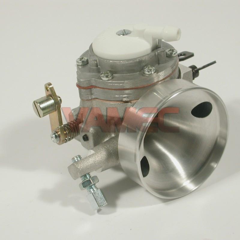 Carburettor D.18mm Tryton B18
