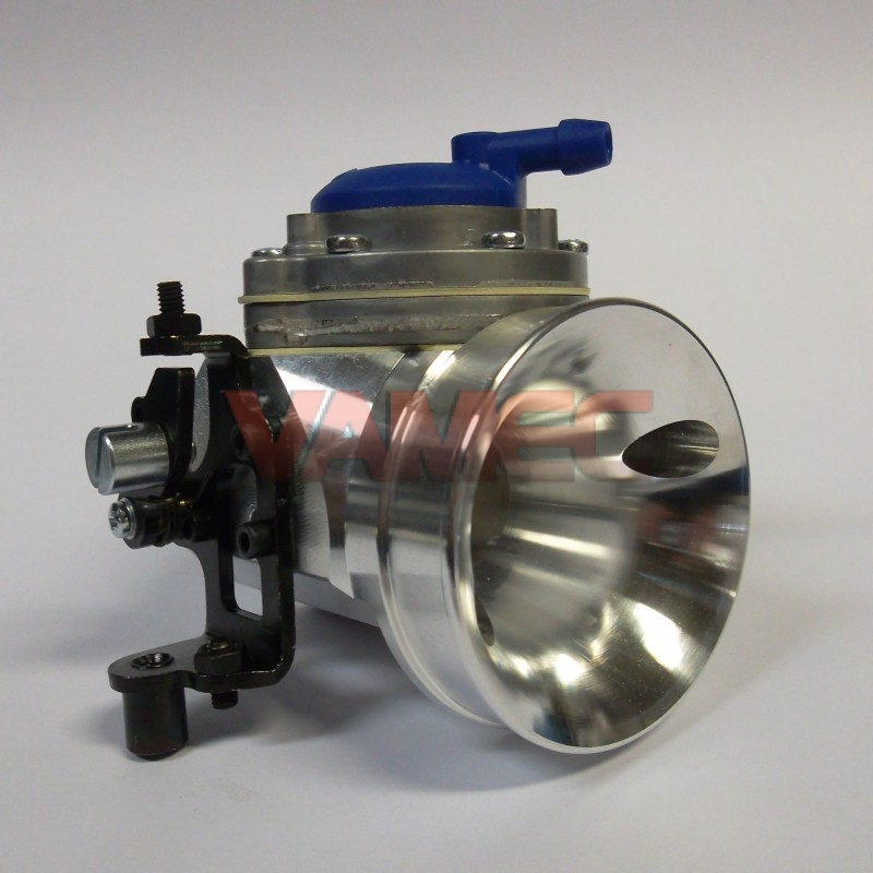 Carburatore D.24mm Tryton MG24 CIK