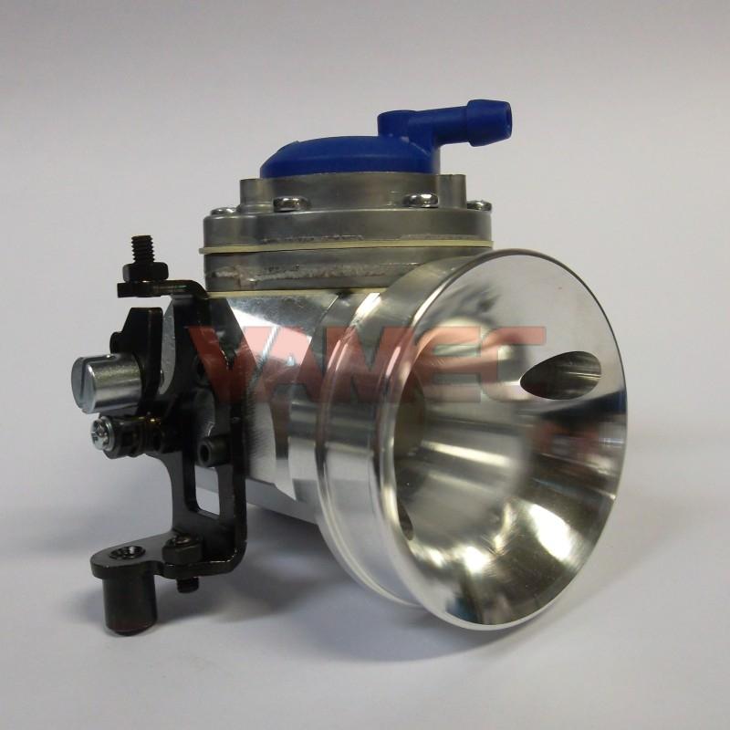 Carburettor D.24mm Tryton MG24 CIK