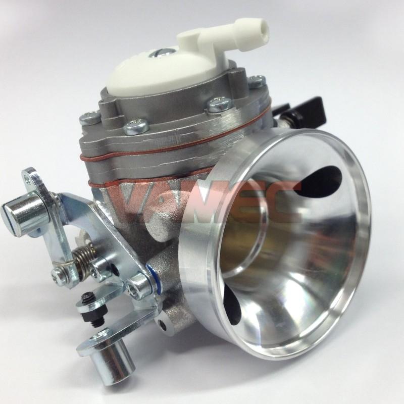 Carburettor D.30mm Tryton HB30