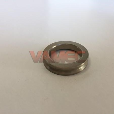 Wheel spacer D.17x05mm