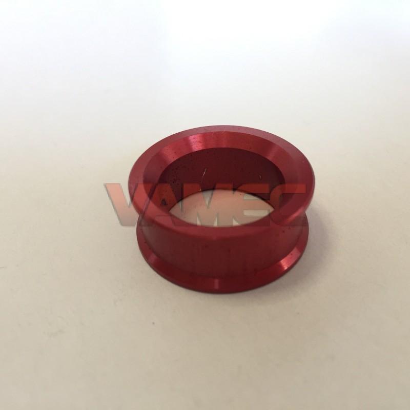 Wheel spacer D.17x10mm