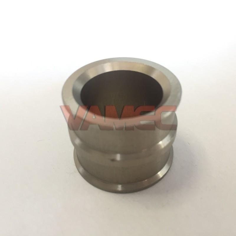 Wheel spacer D.17x20mm