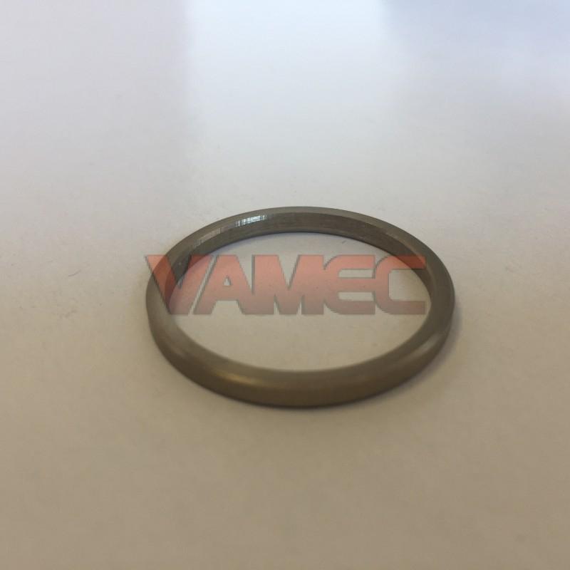 Wheel spacer D.25x02.5mm