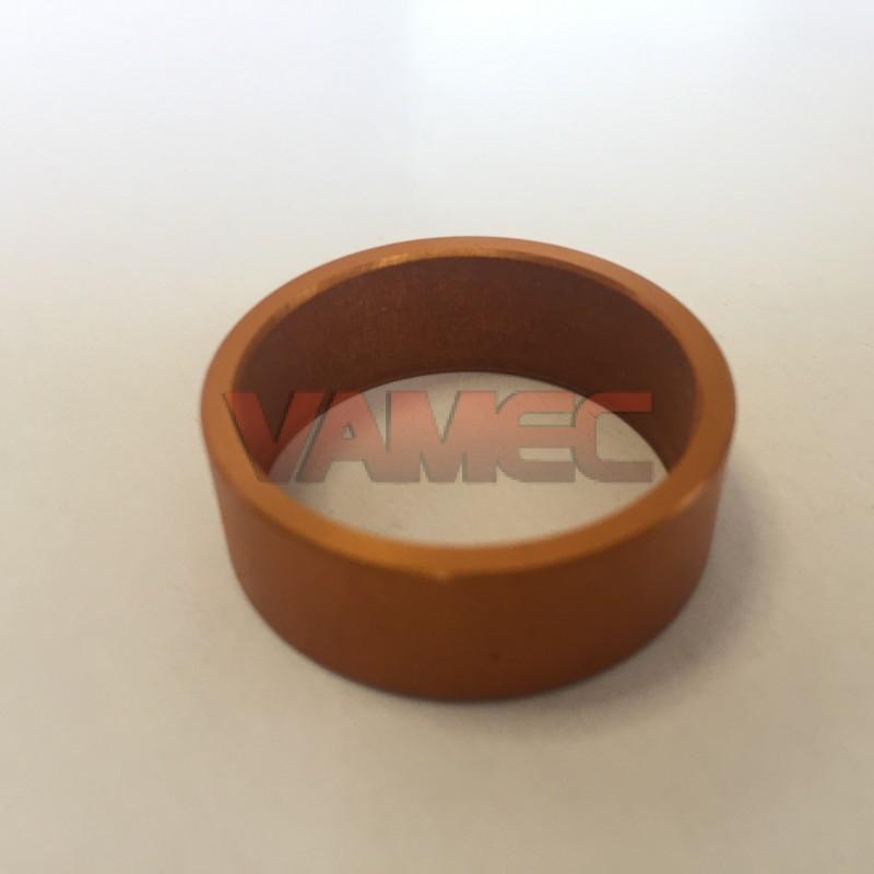 Wheel spacer D.25x10mm