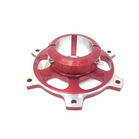 Aluminium sprocket carrier D.50x116mm
