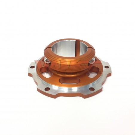 Aluminium Sprocket Carrier / Brake disk Carrier D.50X100mm