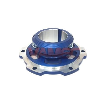Aluminium Sprocket Carrier / Brake disk Carrier D.50X100mm