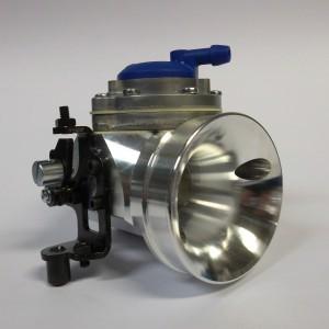C041 - Carburetor D.24mm Tryton MG24 CIK
