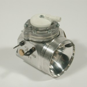 C027 - Carburettor D.30mm Tryton F1