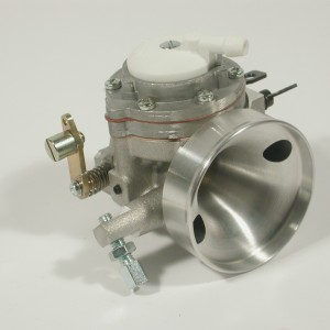 C025 - Carburettor D.20mm Tryton F3