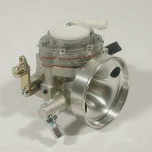C019 - Carburatore D.24mm Tryton M1