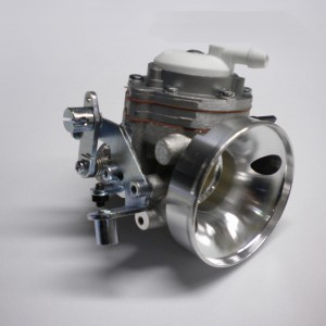 C005 - Carburettor D.24mm Tryton HOBBY